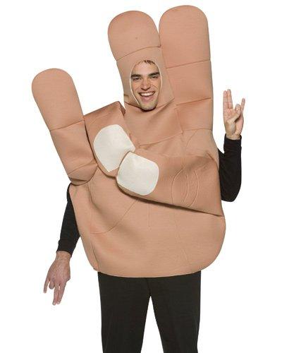 My costume