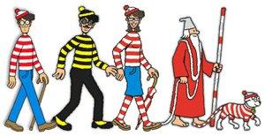 Waldo Crew