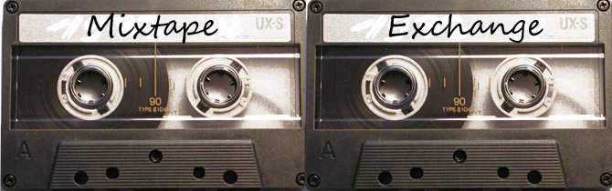 Mixtape Exchange Cult