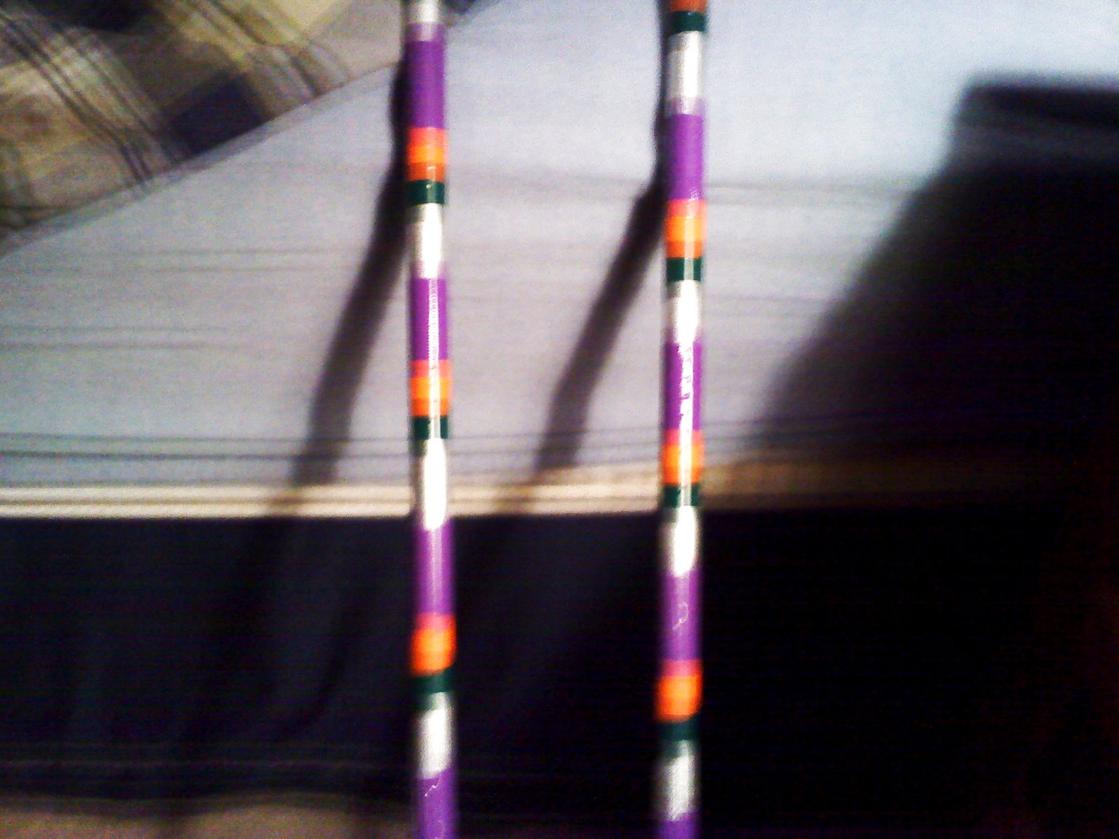 My Scott Custom Poles