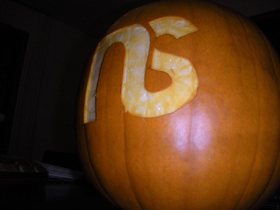 NS pumpkin