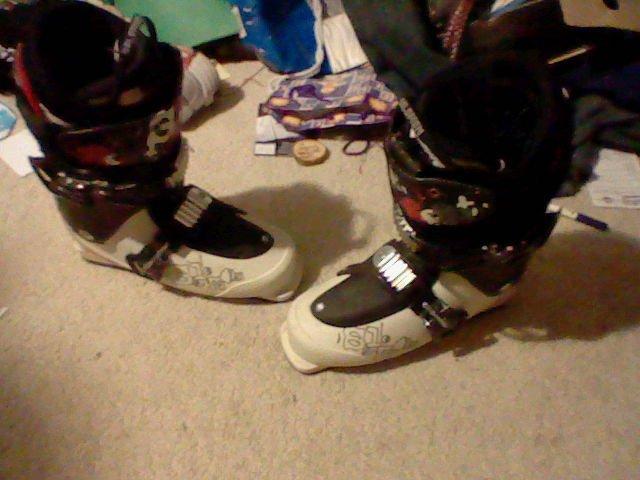 Spk boots