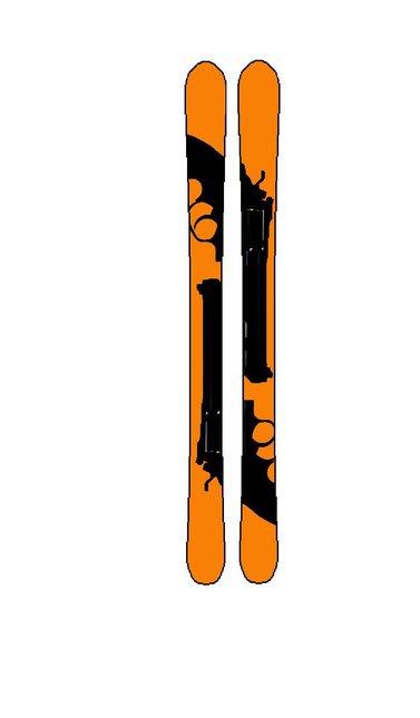 Ski Comp Design