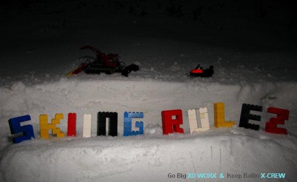 Skiingrulez