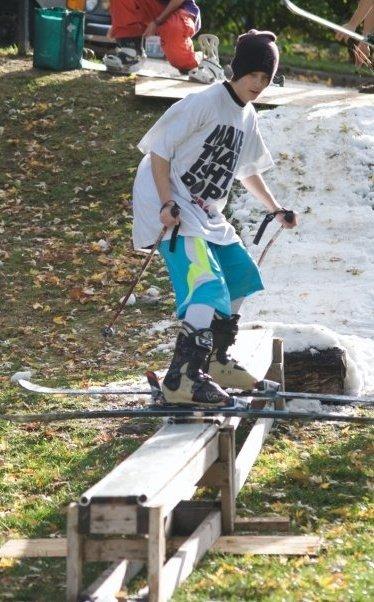 Fall in bellingham