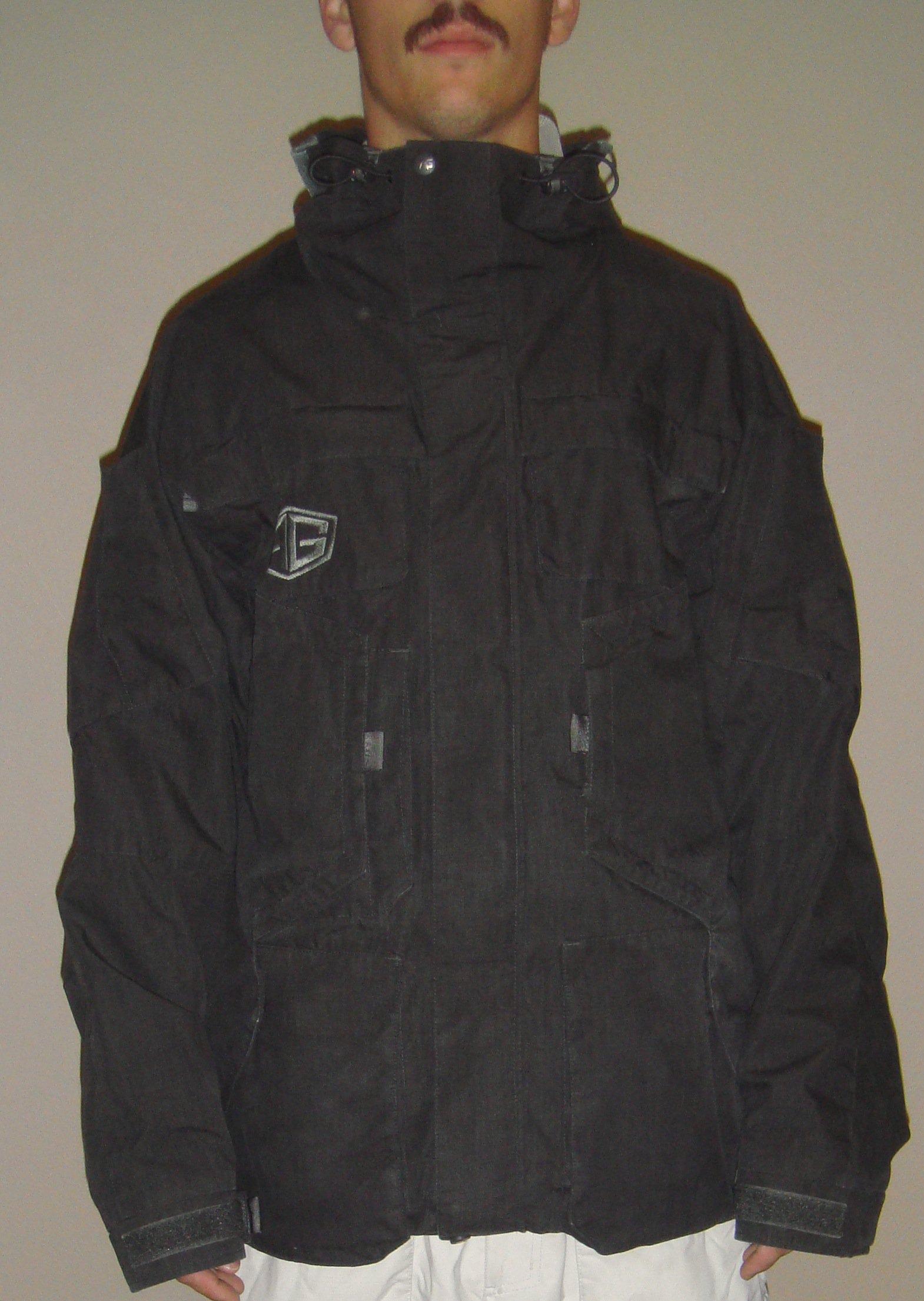 FS - Analog Jacket