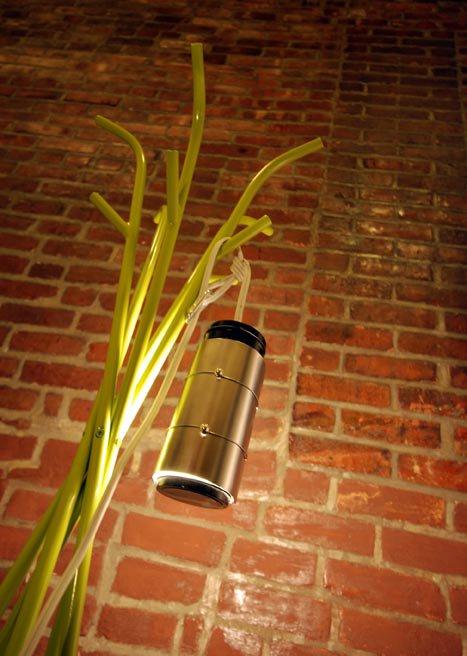 The Urban Utility Light #2