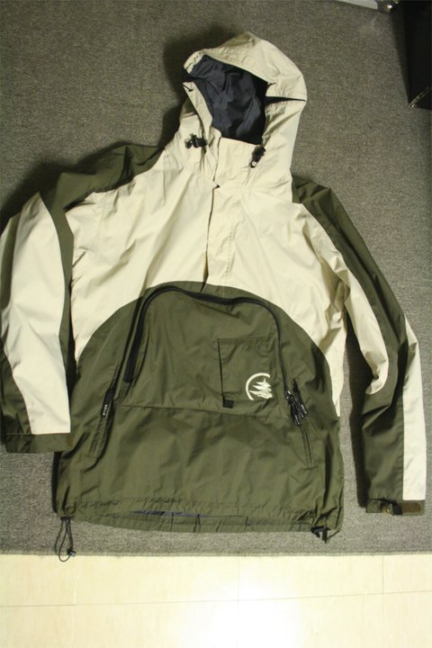 Siver Cartel ten 4 Jacket size medium 9.9/10