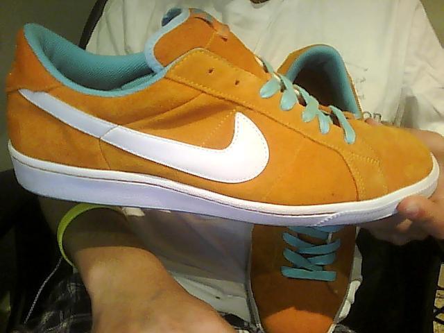 Nike sb classic 6