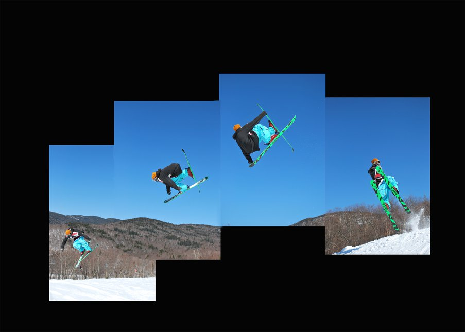 LJ sequence