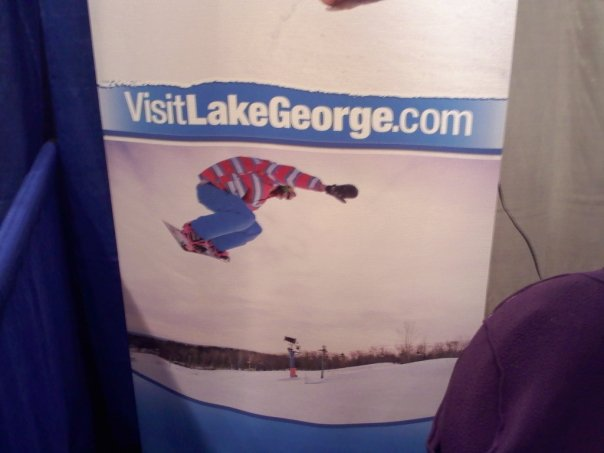 Visit Lake George people