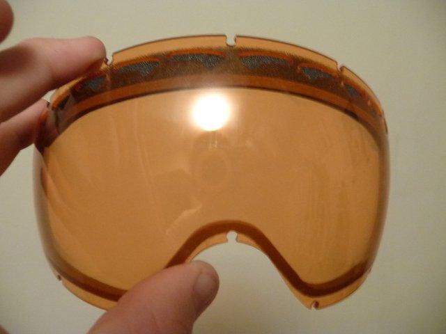 Oakley c bar lens