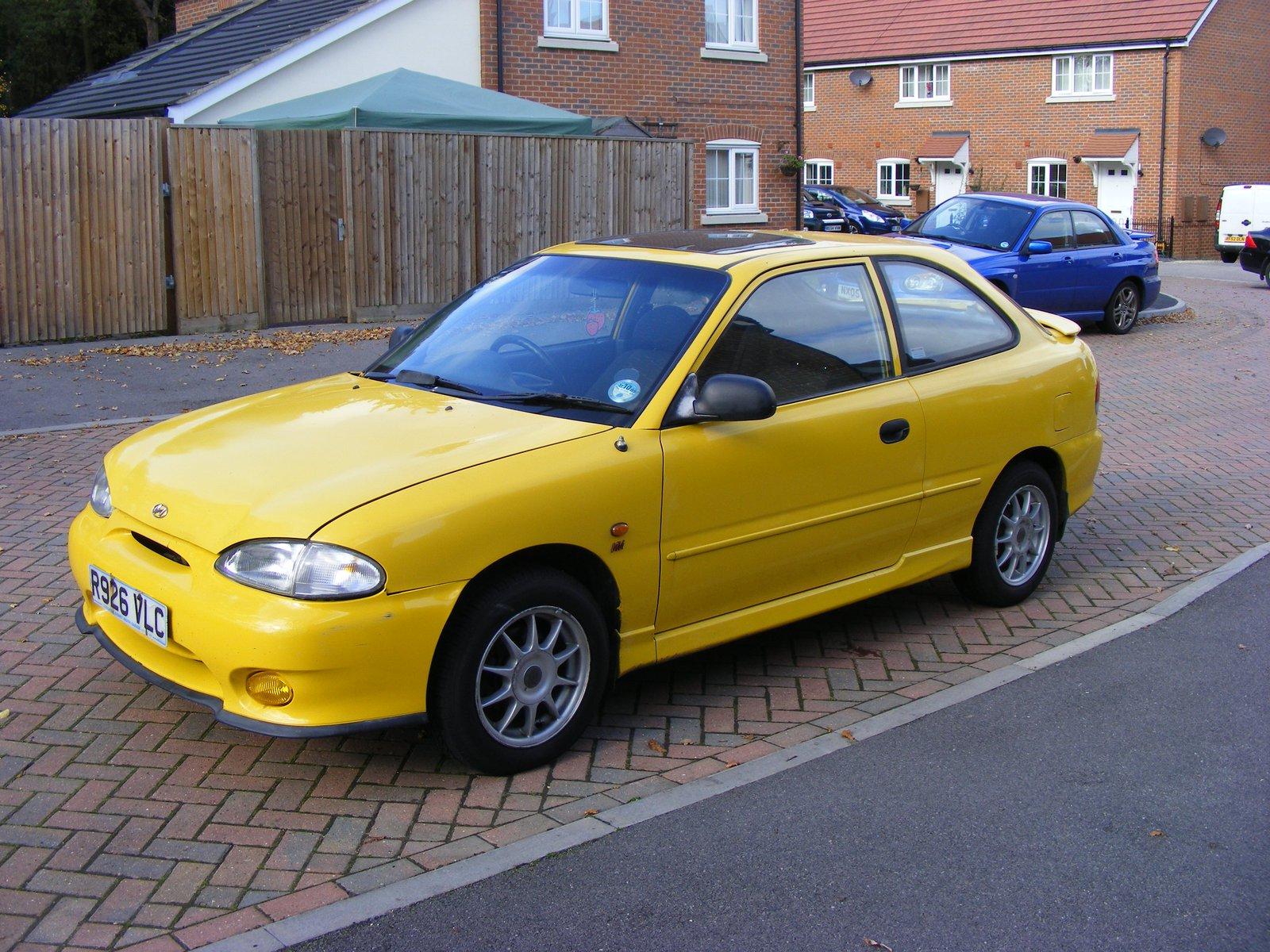 Hyundai £585