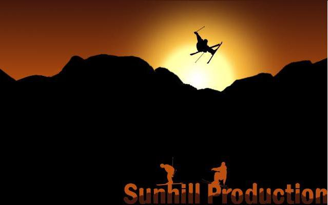 Sunhill Productions