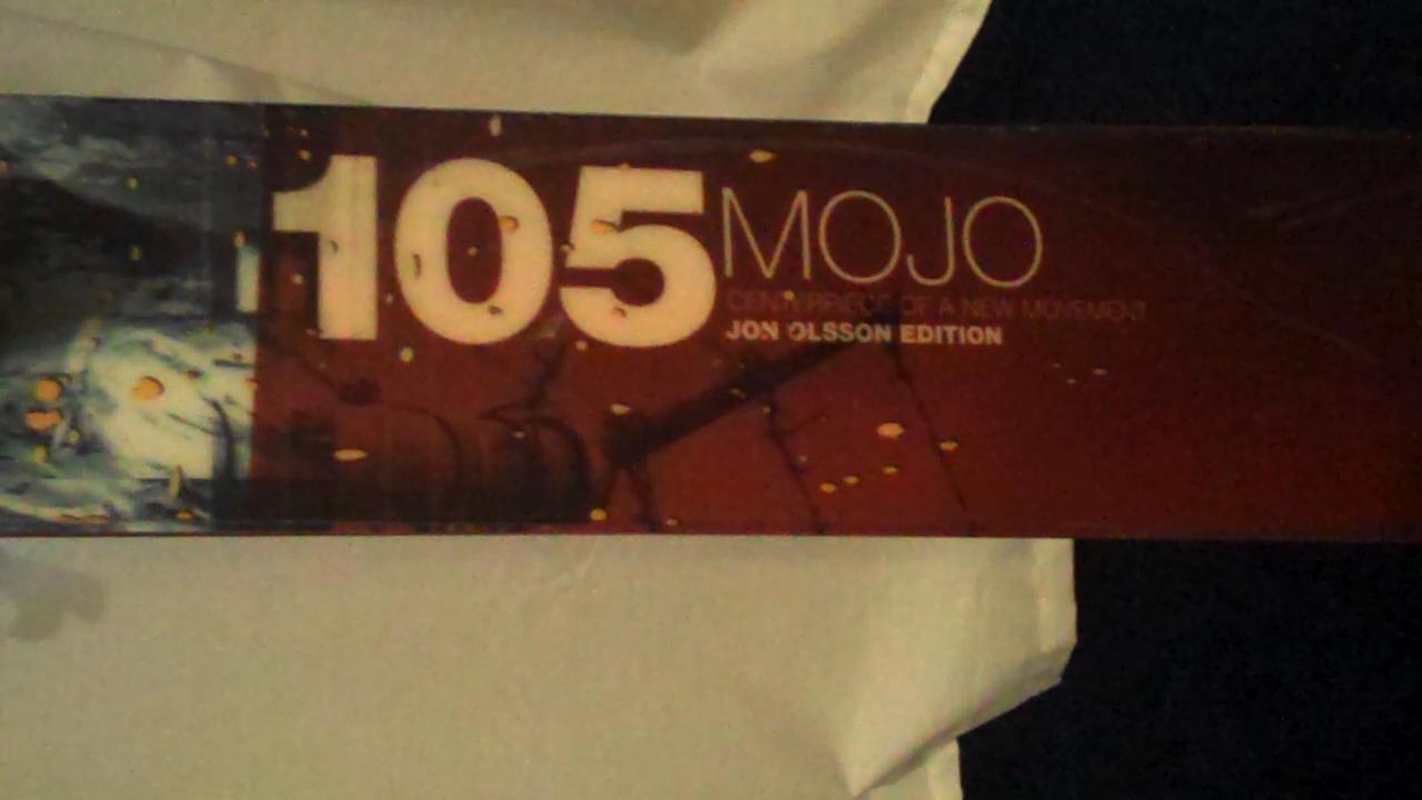 Super mojo 105