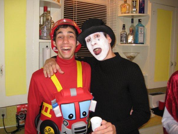 Halloween Pre Funk