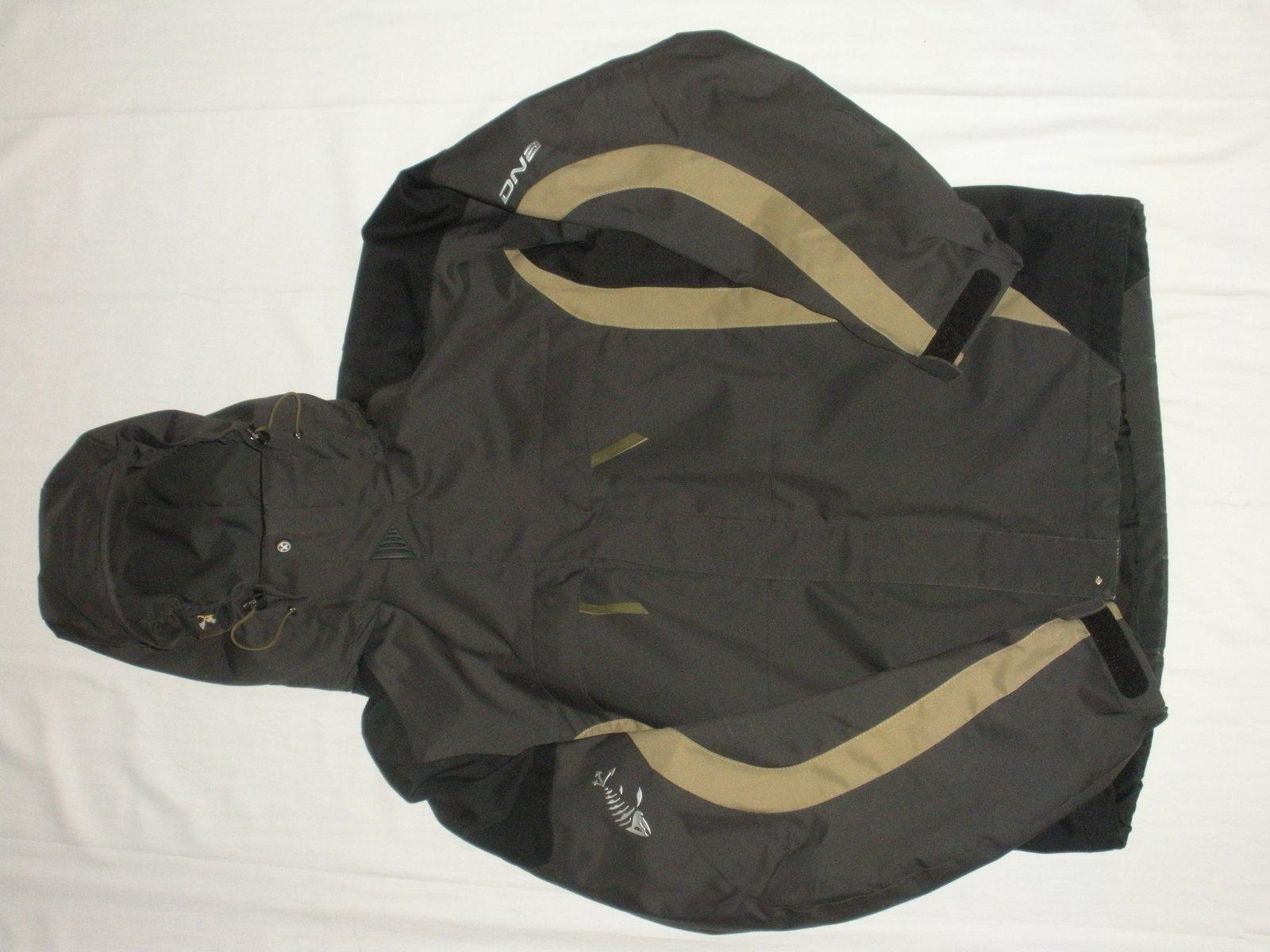 DNA Ski Jacket