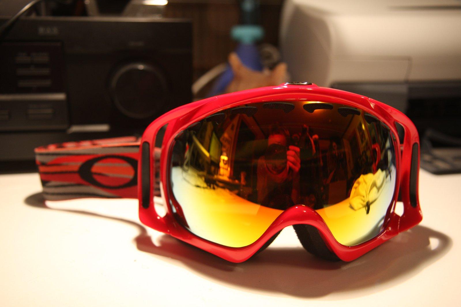 Red CBars