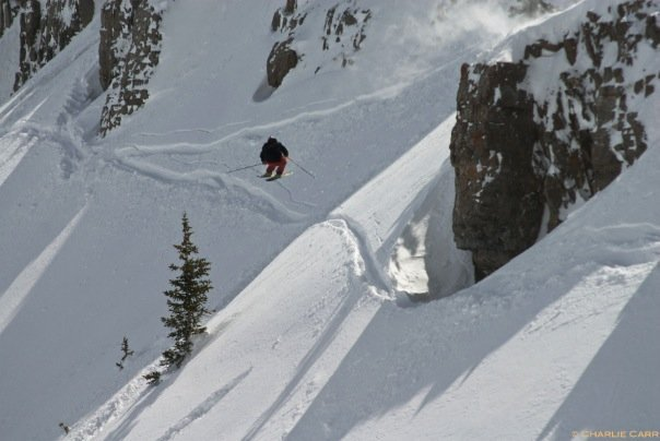 360 cliff hit