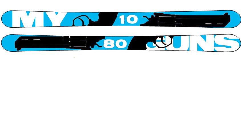 Ski Design V2