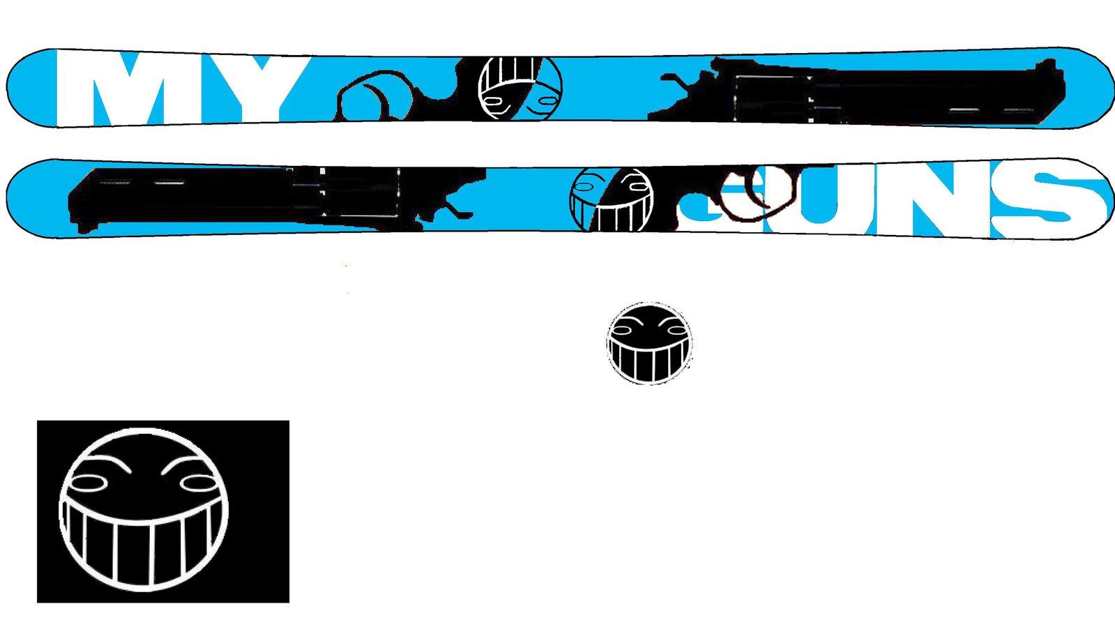 Ski Design v3