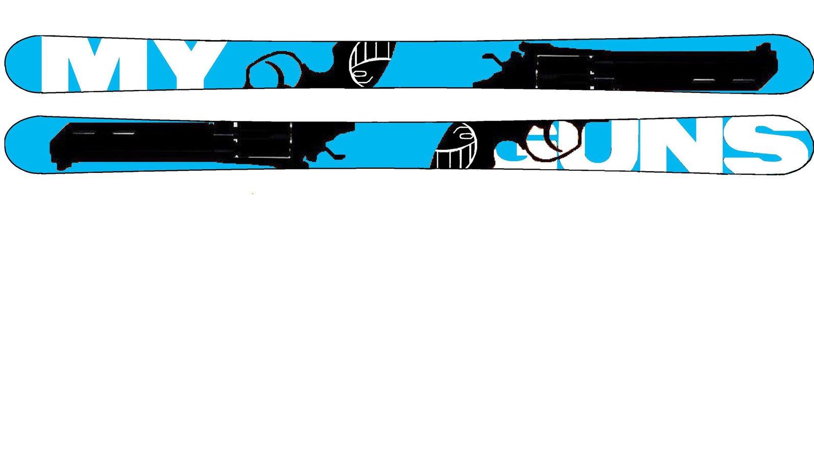 Ski Design V4