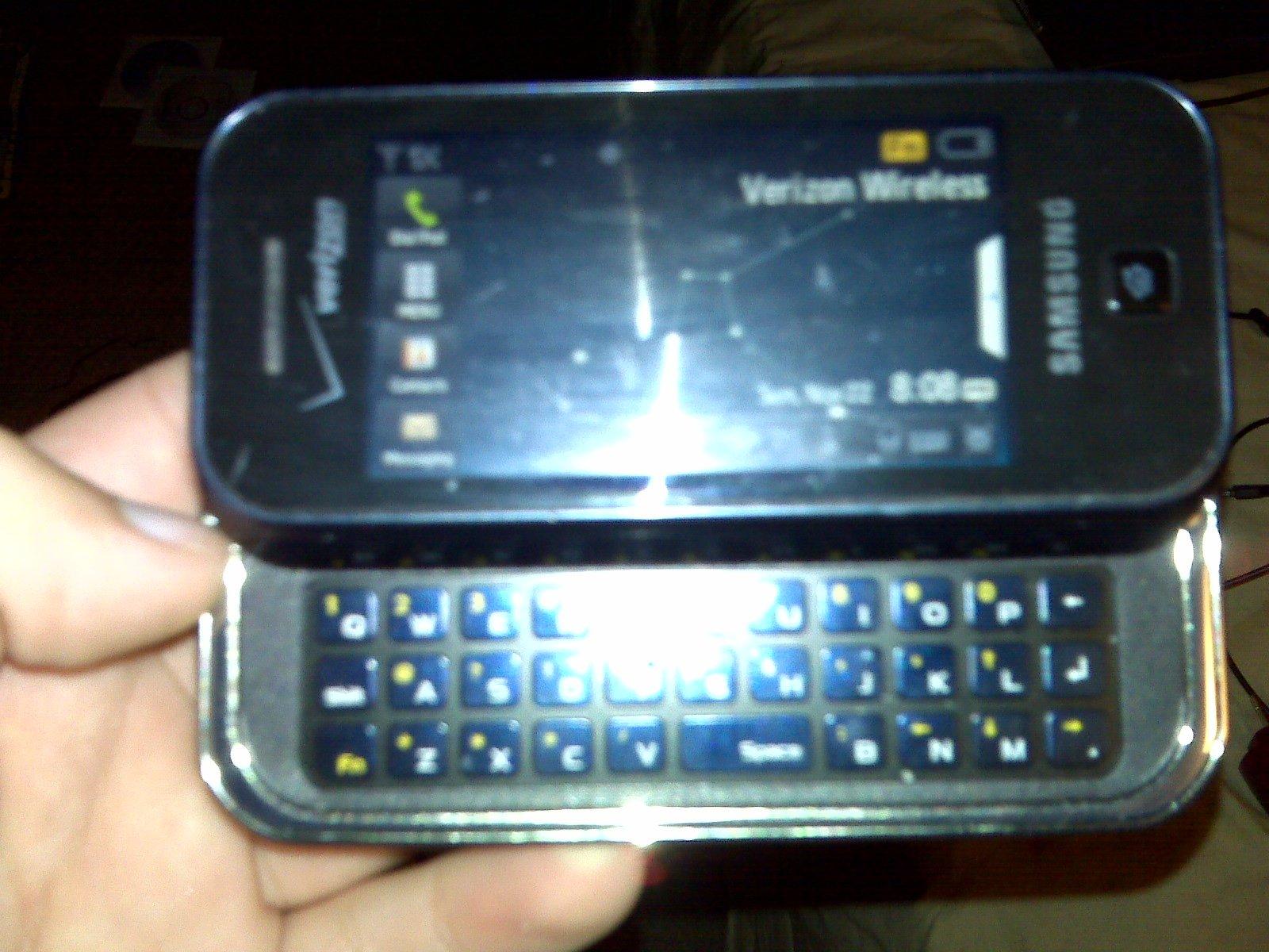 Phone for thread 2