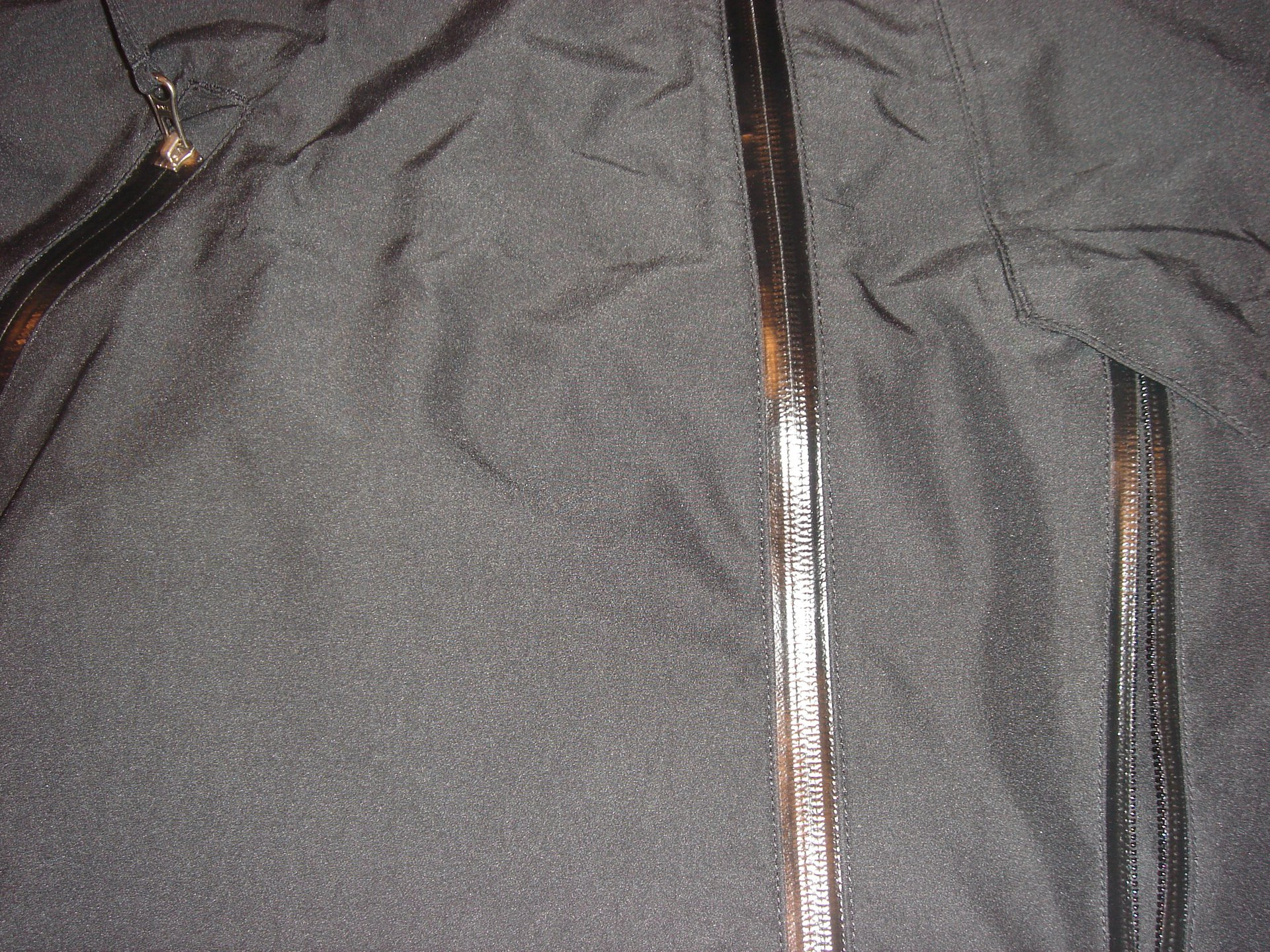 Zippers (SEAM SEALED)
