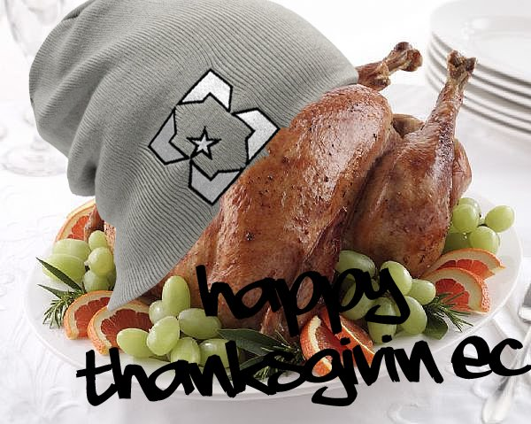 EC thanksgiving