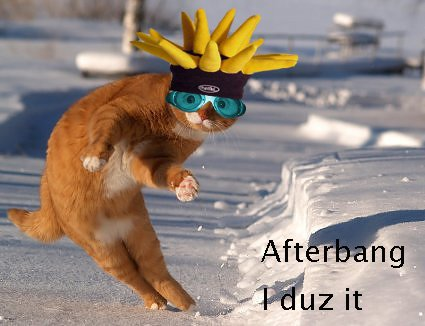 Afterbangz