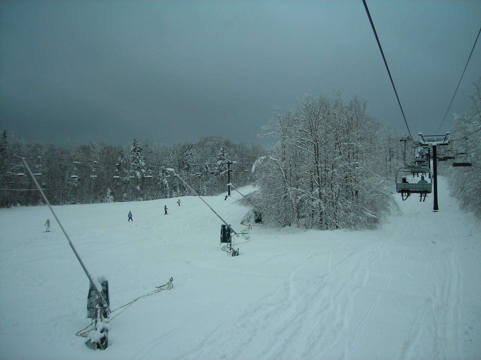 Bretton Woods pow