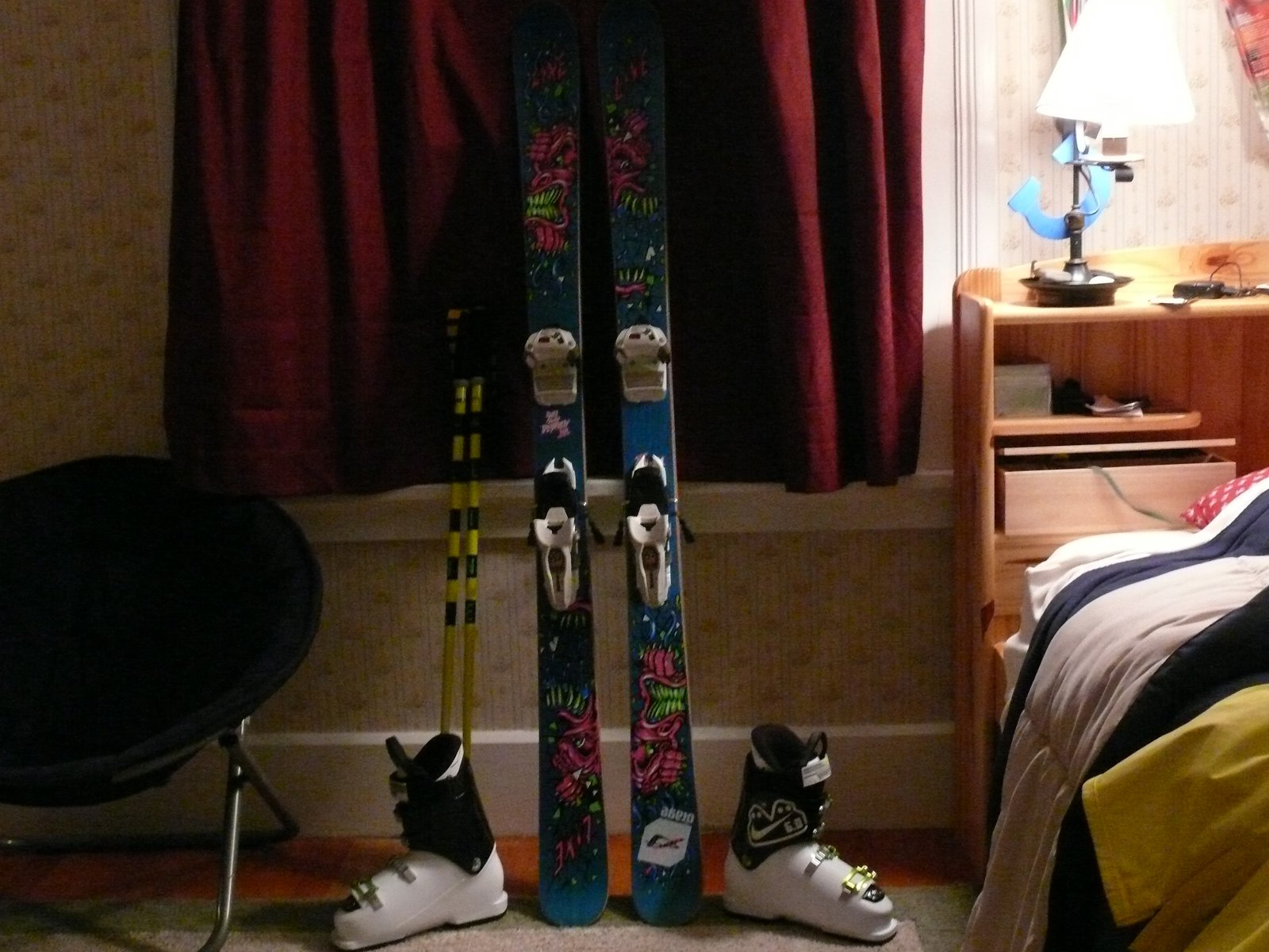 09-10 ski stuff