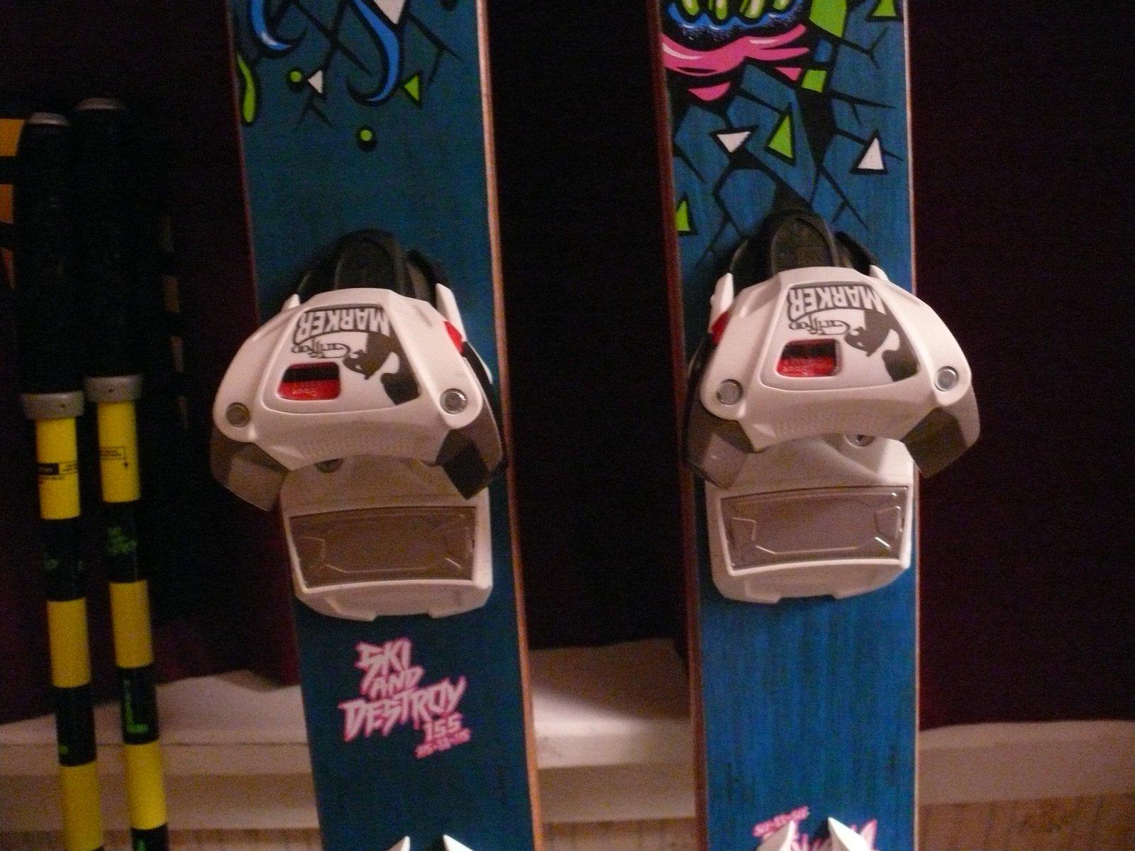 Ski stuff - 4 of 10