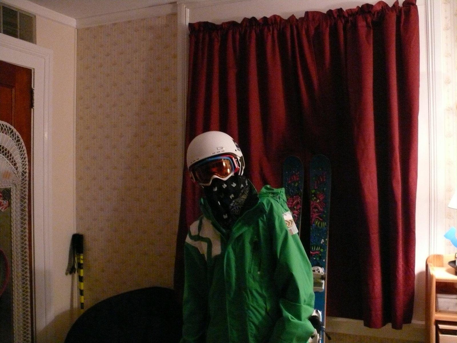 Ski stuff - 5 of 10