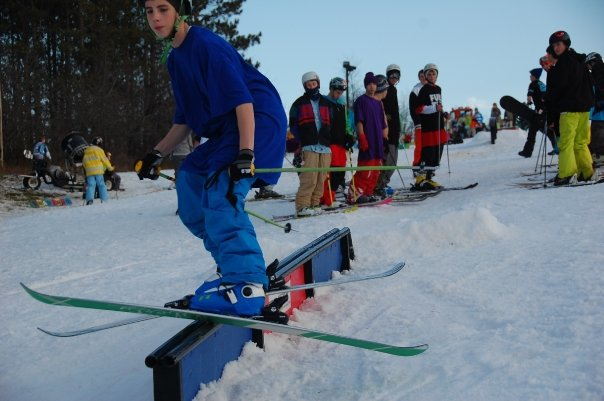 Tyrol early season 2