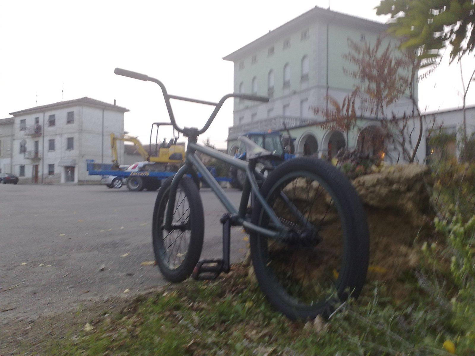 MY BMX