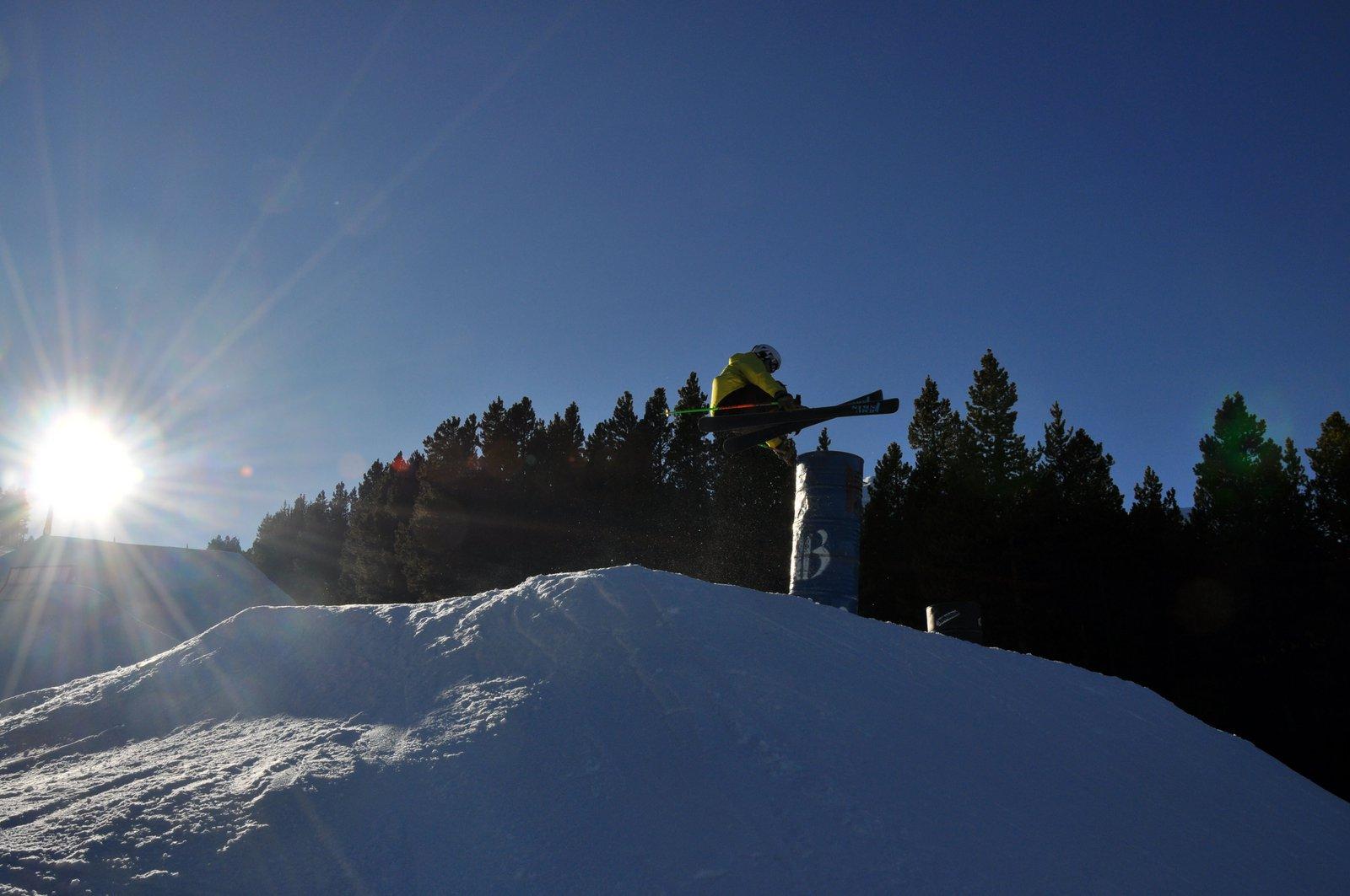 AP Breck