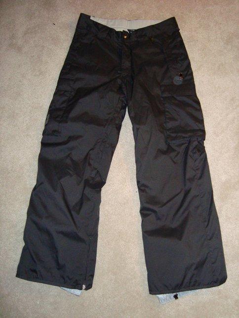 DC Pants