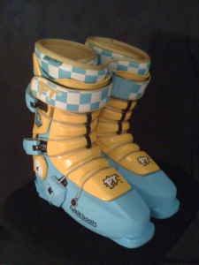 FS: Full Tilt Booter Size 26.0