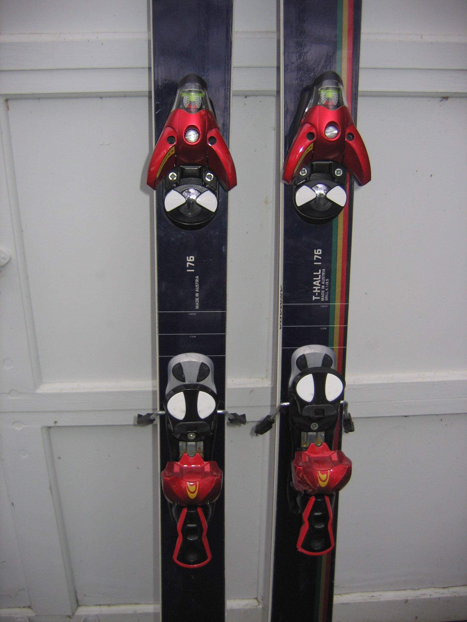 Solomon S910 Bindings