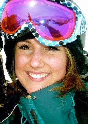Sarah Naz