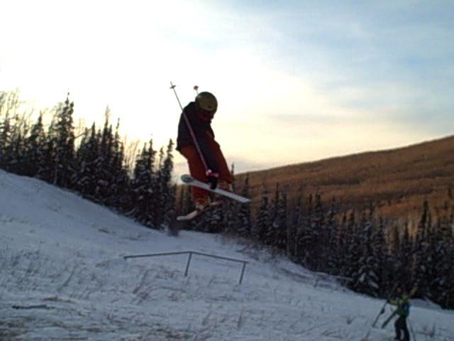 Moose opening day