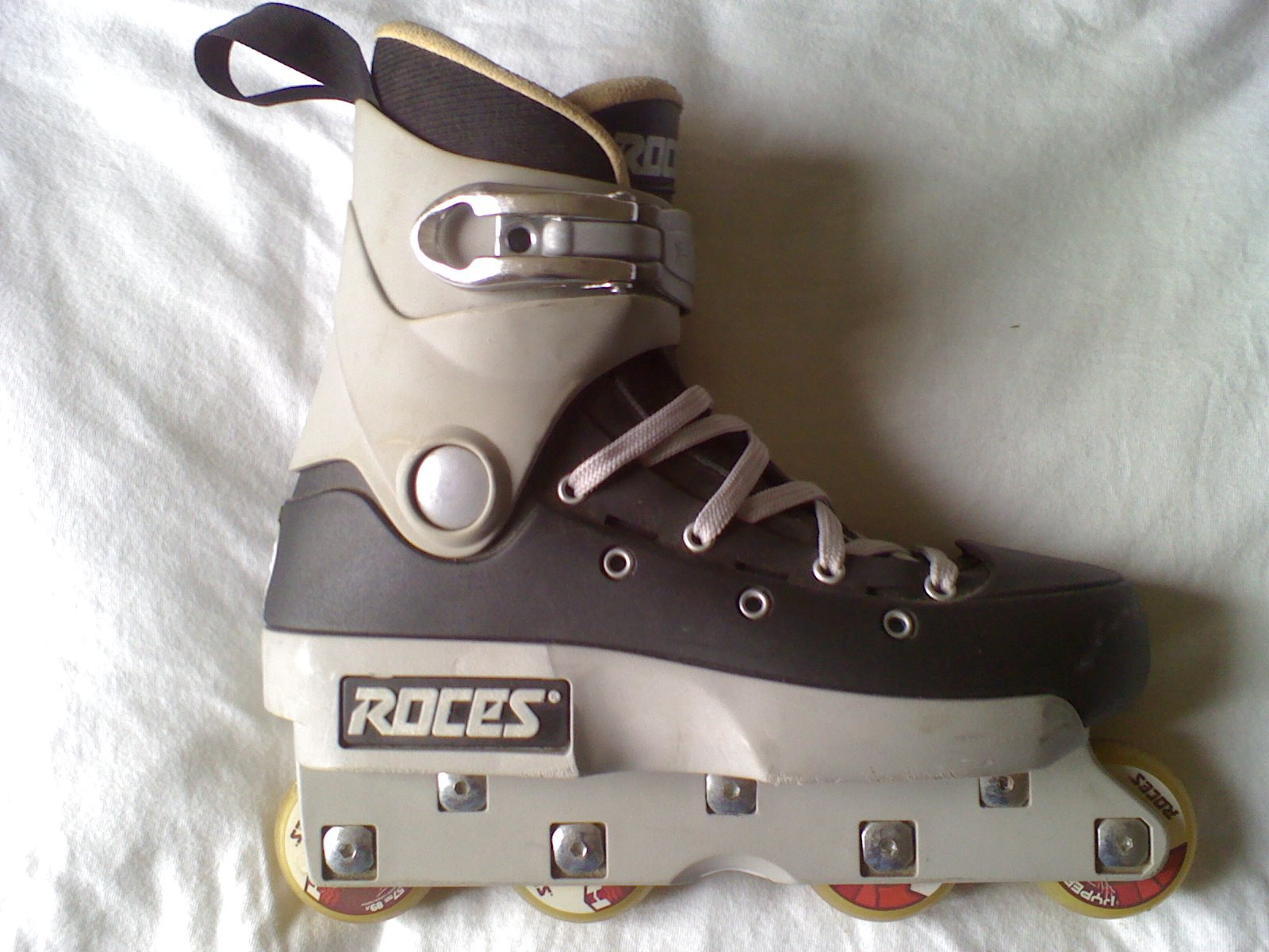 Roces 1