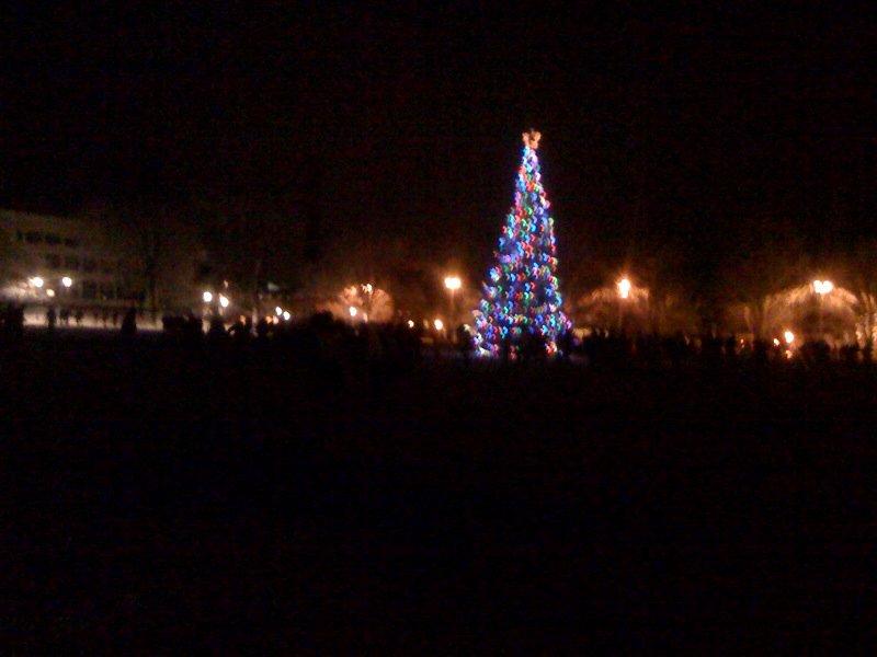 Dartmouth christmas snowball fight