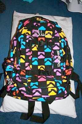 Windells Dakine Pack