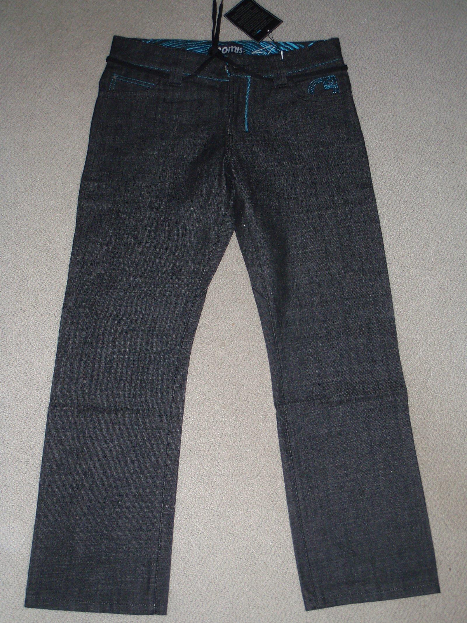 Nomis jeans 2