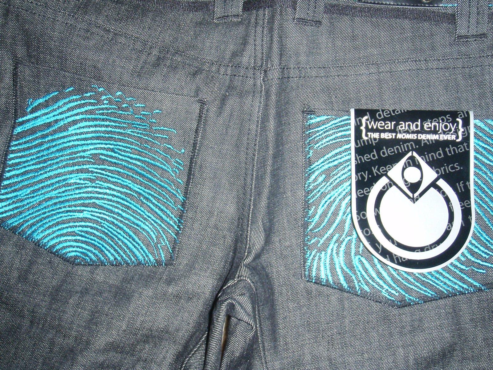 Nomis jeans