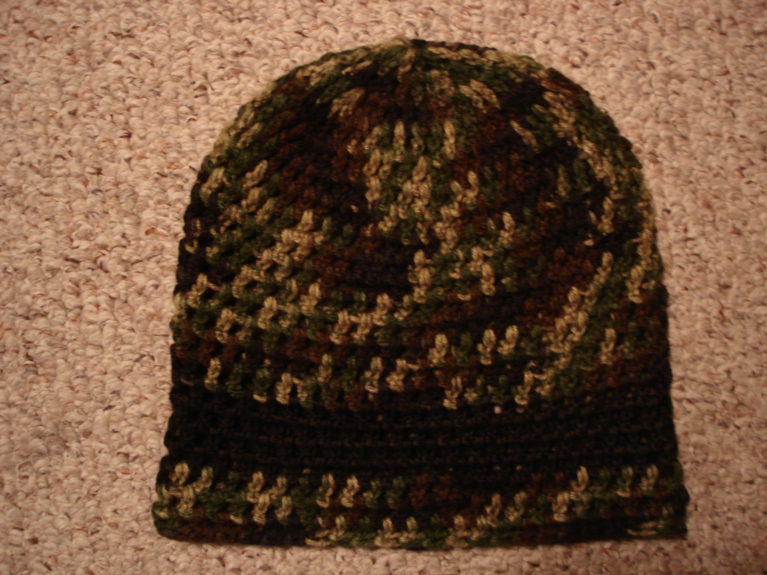 Another hat