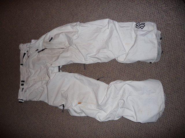 XL BAggy Special blend pants huge!!