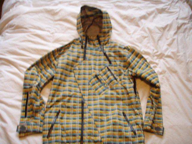 SMS Shelta Jacket